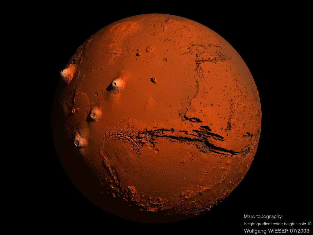 planet mars pictures nasa page 3 pics about space